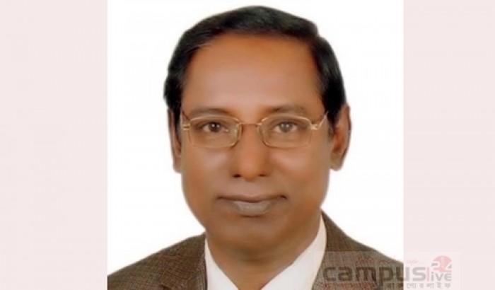 বাংলাদেশ ও ভারত থেকে 'নজরুল পুরস্কার' পাচ্ছেন ড. রশিদুন্নবী