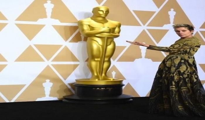 সেরা অভিনেত্রীর অস্কার চুরি! তার পর...