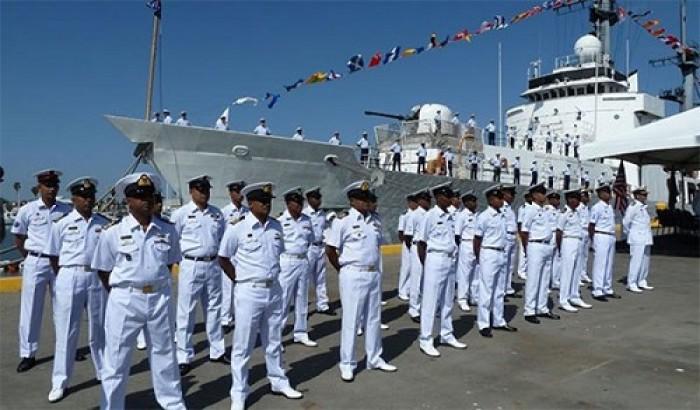 নিয়োগ দিচ্ছে বাংলাদেশ নৌবাহিনী