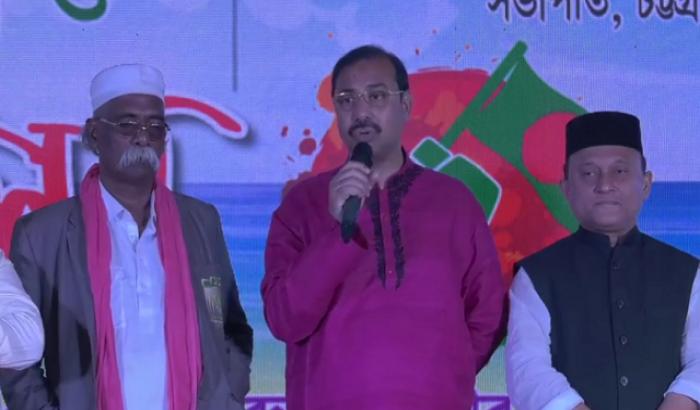 চট্টগ্রাম প্রেসক্লাবের উদ্যোগে স্বাধীনতা উৎসব ও আনন্দ সম্মিলন