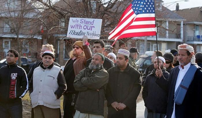 ৮২ ভাগ মার্কিনী মনে করেন যুক্তরাষ্ট্রে মুসলিমরা বৈষম্যের শিকার