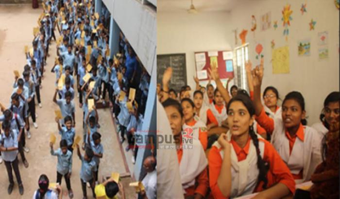চট্টগ্রামে ক্যান্সার বিষয়ে সচেতনতামূলক প্রশিক্ষণ