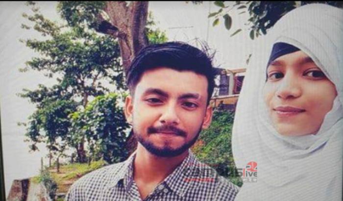 কাপ্তাই লেকে গার্লফ্রেন্ডের সঙ্গে ক্যামব্রিয়ান কলেজ ছাত্রের লাশ!