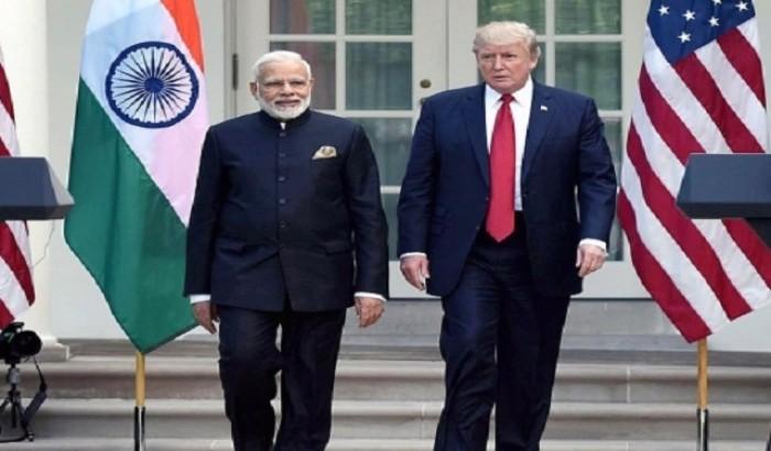 ভারতের সঙ্গে সম্পর্ক বৃদ্ধি করছে যুক্তরাষ্ট্র