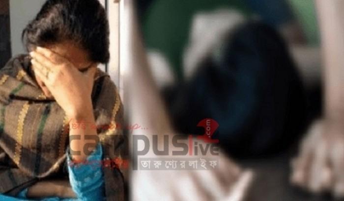 স্কুলছাত্রীকে অপহরণ করে নেশা দিয়ে অচেতনঃ পরে ধর্ষণ