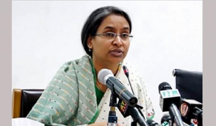 """""""সব পাবলিক বিশ্ববিদ্যালয়ে সমন্বিত ভর্তি পরীক্ষা নেয়া হবে"""""""