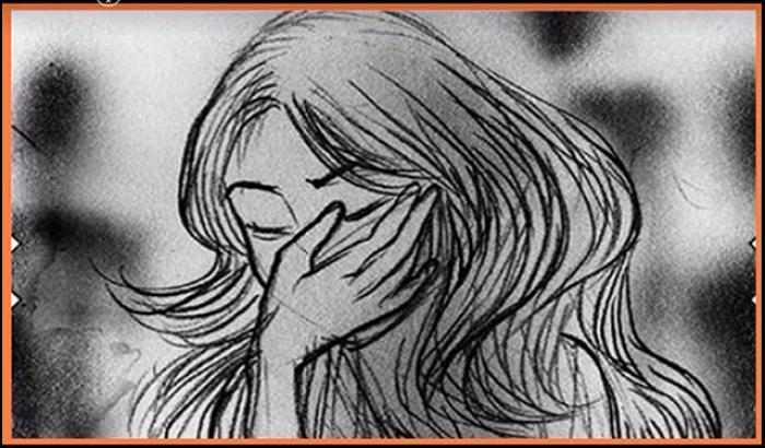 চেতনানাশক ওষুধ খাইয়ে স্কুলছাত্রীকে রাতভর ধর্ষণ
