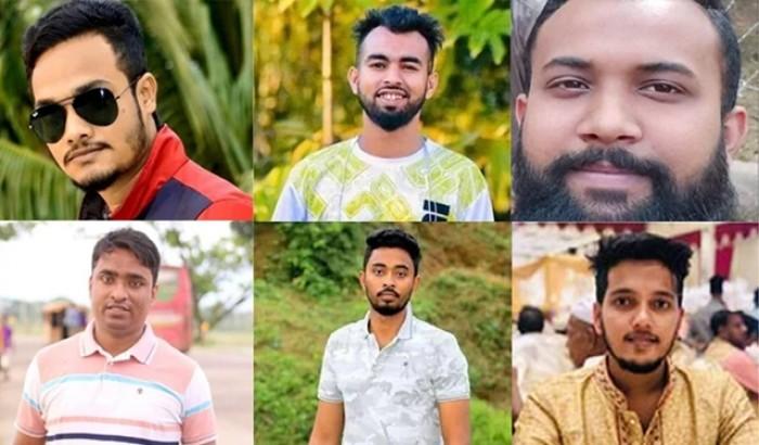 কলেজ ছাত্রাবাসে ধর্ষণ: ৮ ছাত্রলীগ কর্মীকে অভিযুক্ত করে চার্জশিট