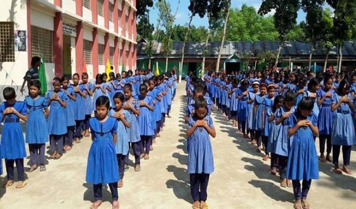 সরকারী তথ্য: প্রধান শিক্ষক ছাড়াই চলছে ৭ হাজার প্রাইমারী স্কুল