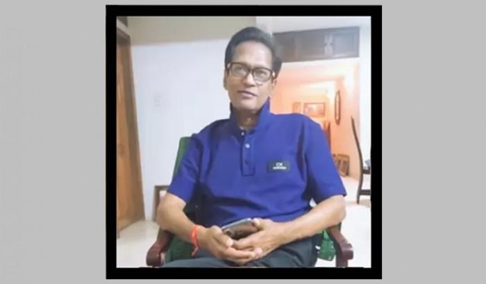 মারা গেলেন কিংবদন্তি ফুটবলার গোলাম রাব্বানী হেলাল
