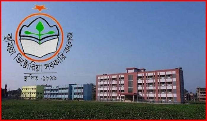 'ই-বন্ধন' তৈরি করছে কুমিল্লা ভিক্টোরিয়া কলেজ
