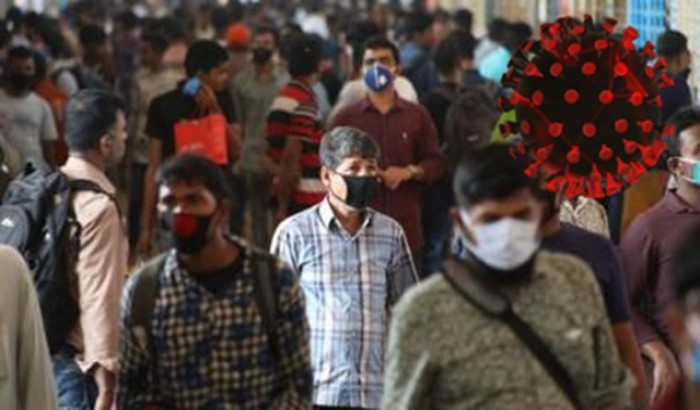 ''বাংলাদেশে করোনার প্রকোপ কিছুটা কমতে শুরু করেছে''