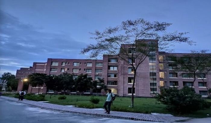 হাবিপ্রবিতে ক্যারিয়ার এডভাইজারি সার্ভিসের ওয়েবসাইট উদ্বোধন
