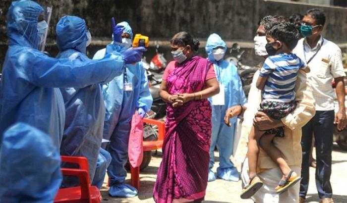 ভারতে করোনায় আক্রান্তের সংখ্যা ৪৭ লাখ ছাড়িয়েছে