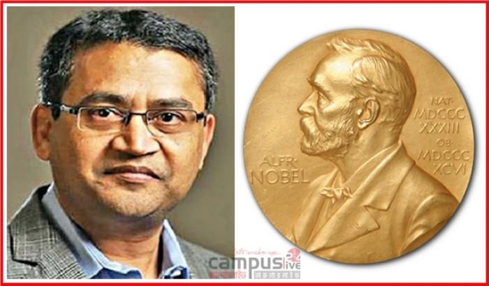 নোবেল পুরস্কারের জন্য মনোনীত বাংলাদেশি ড. রুহুল আবিদ