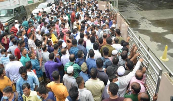 আজ ৫০০ জনকে টিকিট দিবে সৌদি এয়ারলাইনন্স