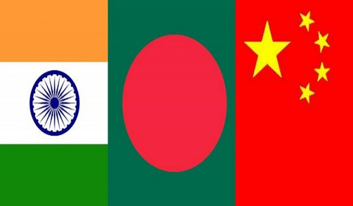 ভারতকে ছেড়ে চীনের ঘনিষ্ঠ হচ্ছে বাংলাদেশ?