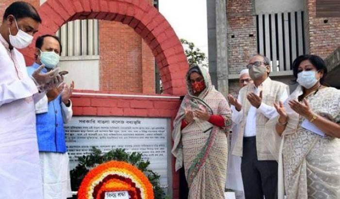 ''ধর্মনিরপেক্ষতা মানে ধর্মহীনতা নয়''