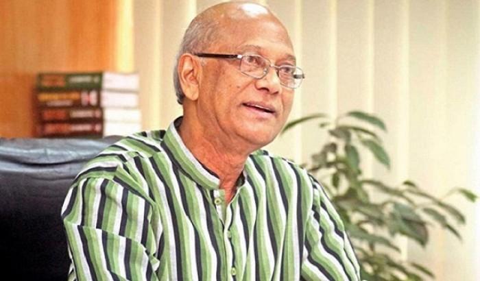 ''সাবেক শিক্ষামন্ত্রী করোনায় আক্রান্ত''