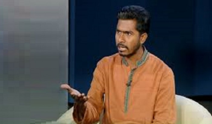 কড়া জবাব: ''মৌলিক দাবির ভিত্তিতেই সরকার পতনের আন্দোলন''