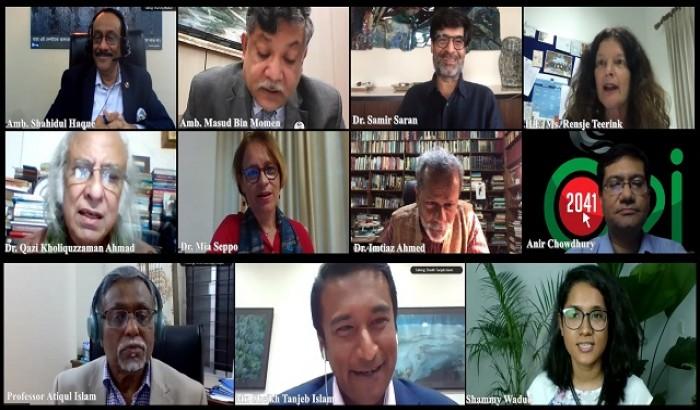 নর্থ সাউথ: ''রোহিঙ্গা বিষয়ে জাতিসঘের ভূমিকায় বাংলাদেশ হতাশ''