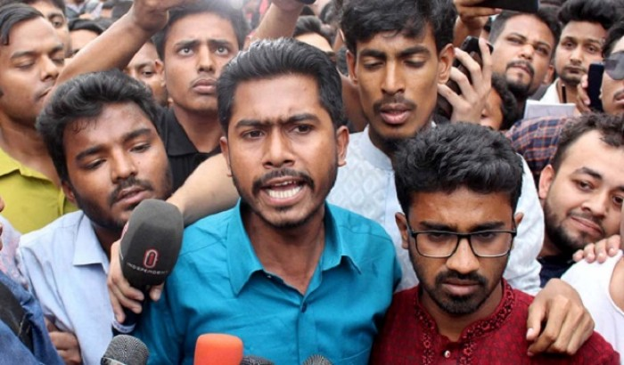 ভিপি পুর: হাটহাজারীতে হামলা হলে ঢাকা অচল করে দেয়া হবে