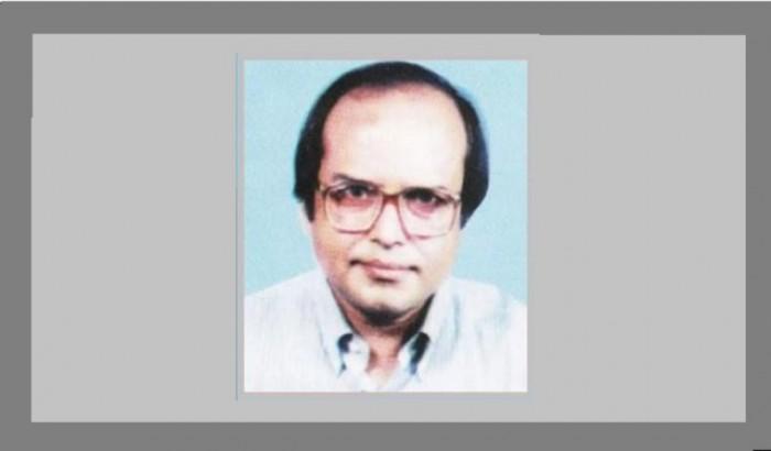 রাবির সাবেক অধ্যাপক নিশীথ কুমারের মৃত্যু