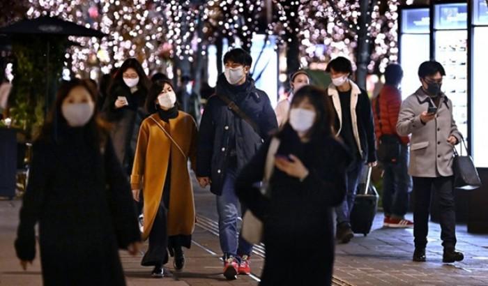 জাপানে করোনার আরেকটি নতুন ধরন শনাক্ত
