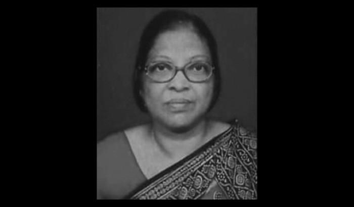 চলে গেলেন ঢাকা কলেজের সাবেক অধ্যক্ষ মরিয়ম বেগম