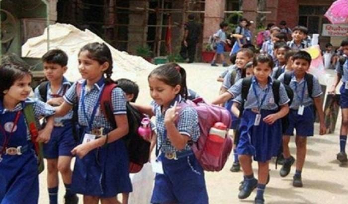 স্কুল খুললে জামা-জুতার টাকা পাবে শিক্ষার্থীরা