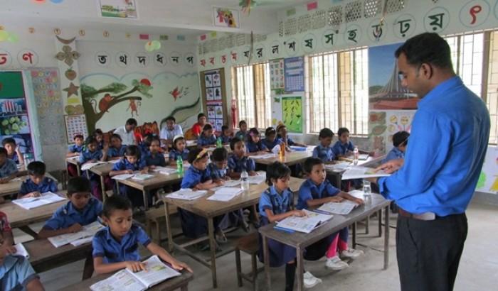 সরকারি প্রাথমিক বিদ্যালয় নিয়ে ডিপিইর নতুন পরিকল্পনা