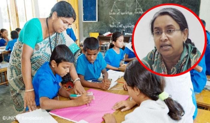 স্কুল-কলেজ খোলার বিষয়ে যা জানালেন শিক্ষামন্ত্রী