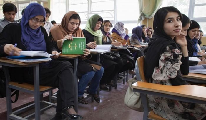 আফগানিস্তানে শিগগিরই খুলবে পাবলিক বিশ্ববিদ্যালয়