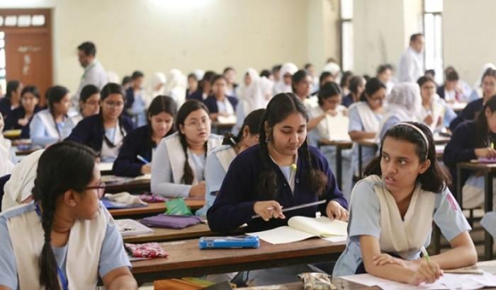 মাধ্যমিক স্কুলে বার্ষিক পরীক্ষা শুরু ২৪ নভেম্বর