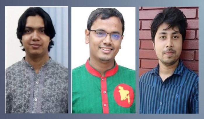 নতুন নেতৃত্বে ঢাকা কলেজ সাংবাদিক সমিতি