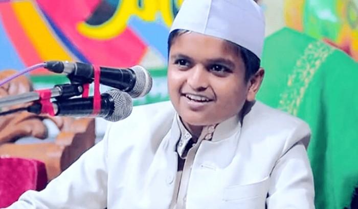 'শিশুবক্তা' রফিকুল ইসলাম মাদানী আটক