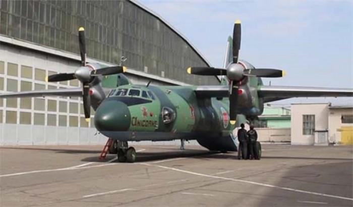 টিকা আনতে চীন গেল বিমানবাহিনীর কার্গোবিমান