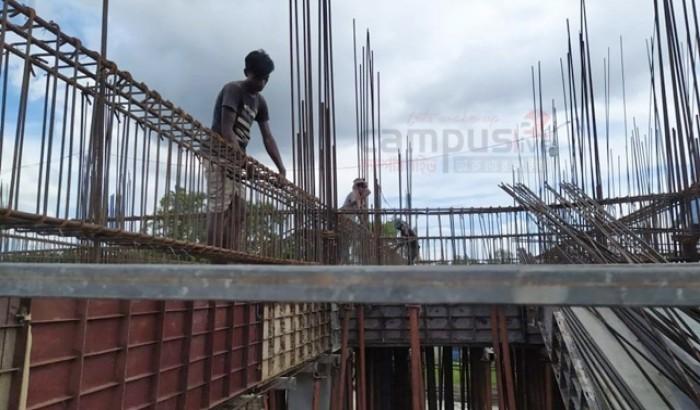 জাককানইবি: নির্মাণকাজে উপেক্ষিত সেইফটি কোড