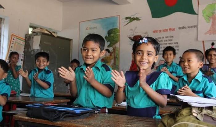 স্কুল খুললেই ১ হাজার টাকা উপহার পাচ্ছে প্রাথমিকের শিক্ষার্থীরা
