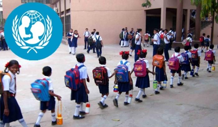 বাংলাদেশে করোনায় ক্ষতিগ্রস্ত ৪ কোটির বেশি শিক্ষার্থী