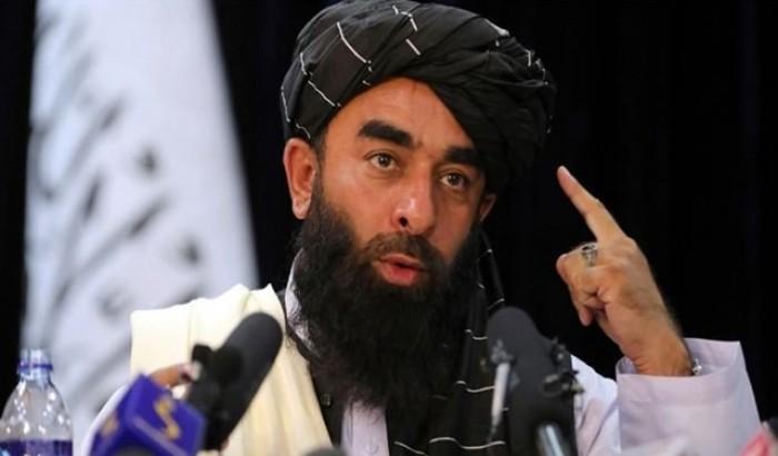 আফগানিস্তানে তত্ত্বাবধায়ক সরকার ঘোষণা তালেবানের