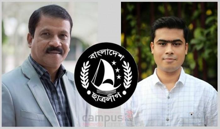 'আসিফ নজরুলকে গণপিটুনি দিয়ে বিতাড়িত করা হবে'