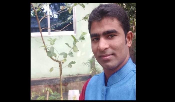 ঢাকা কলেজের মেধাবী শিক্ষার্থীর স্বপ্ন পুড়ে ছাই