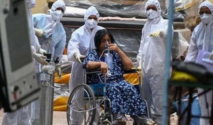 ঢাকায় নতুন আতঙ্ক: করোনার ভারতীয় ভ্যারিয়েন্ট শনাক্ত