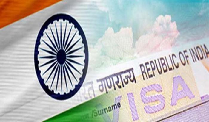 ই-ট্যুরিস্ট ভিসা: চালু করবে ভারত