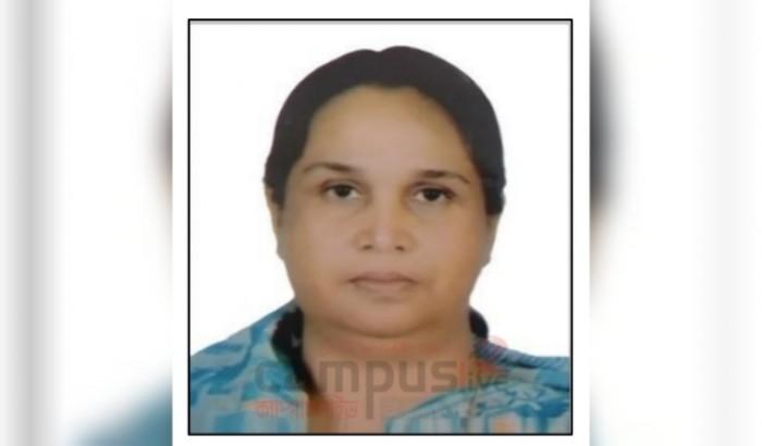 বাউবির নতুন প্রো-ভিসি ইবি প্রফেসর নাসিম বানু
