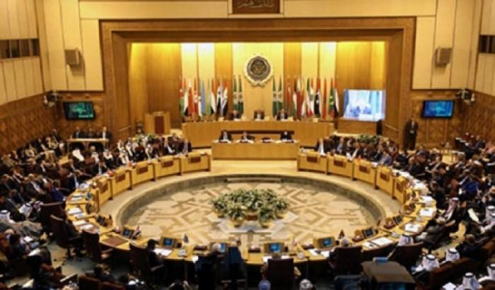 আরব লীগ: ট্রাম্পের সিদ্ধান্ত আন্তর্জাতিক আইনের ভয়াবহ লঙ্ঘন