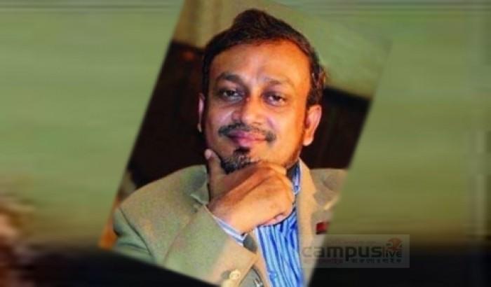 'রবীন্দ্রনাথ সিএনসি পদক' পেলেন মাহফুজুর রহমান