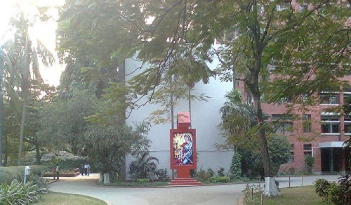 নটর ডেম কলেজে ভর্তি পরীক্ষা শুরু মঙ্গলবার