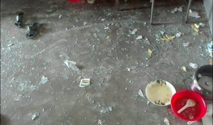 পবিপ্রবিতে সেহরির পরেই সংঘর্ষ, ভাংচুর: ১৫ ল্যাপটপ লুট